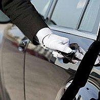 Potter Chauffeurs Chauffeur Driven Car