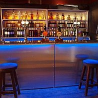 Big Apple Events Ltd. Cocktail Bar
