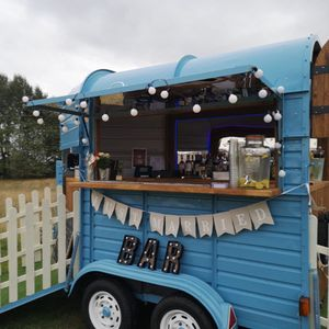 Horsebox Bar Company Catering