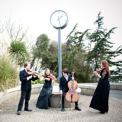 Leon String Quartet Ensemble