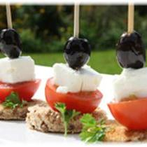 Good for a Party - Sal Buffet Catering