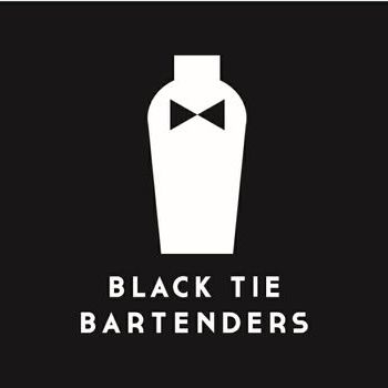 Black Tie Bartenders Mobile Bar
