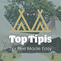Top Tipis Marquee & Tent