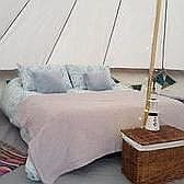 Celtic Canvas Co. Bell Tent