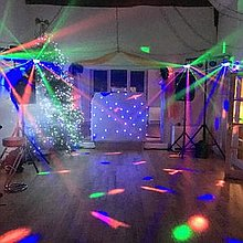 DJ Speedy UK Wedding DJ