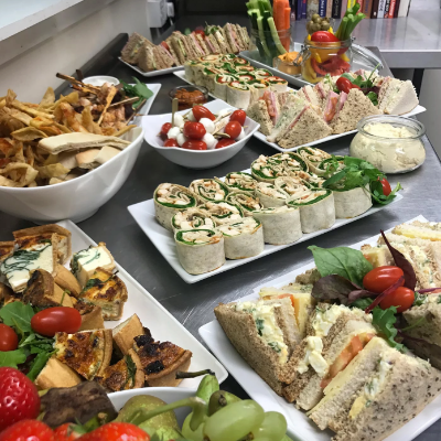 Catering Yorkshire Business Lunch Catering