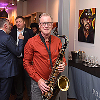 Kevin Goodall-Professional Saxophonist Solo Musician