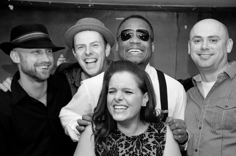 The Funk Bunnies Function & Wedding Music Band