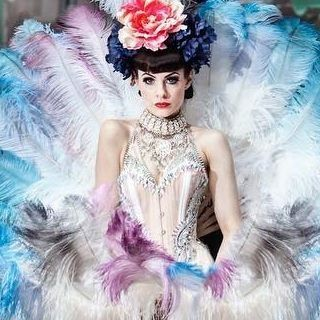 Agent Burlieque - Circus Entertainment Dance Act  - London - Greater London photo