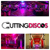 Cutting Discos Wedding DJ