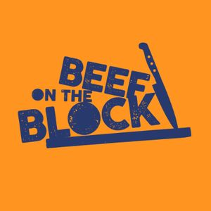 BEEF ON THE BLOCK Dinner Party Catering