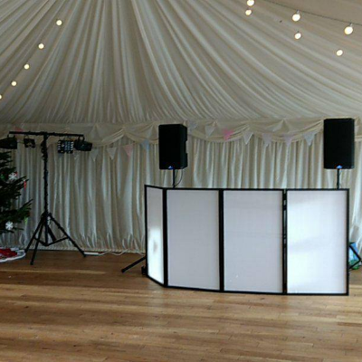 Callum Provan Entertainments Wedding DJ