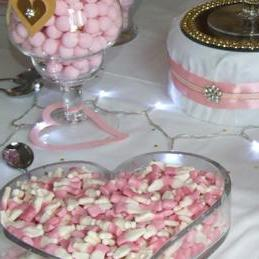 Sweet Candy Buffet Sweets and Candies Cart