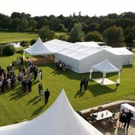 Marquee Events Party Tent