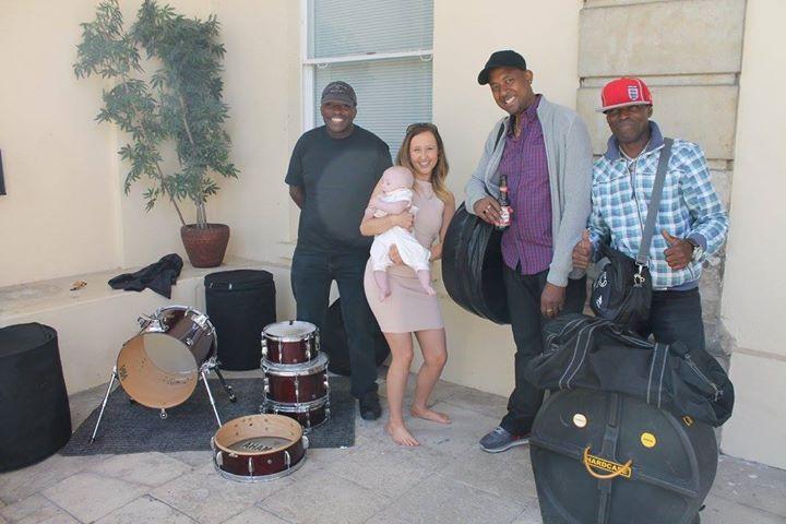 Juma Steel Band - Live music band Ensemble Children Entertainment World Music Band  - London - Greater London photo