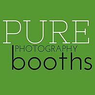Pure Photography Booths Photo or Video Services