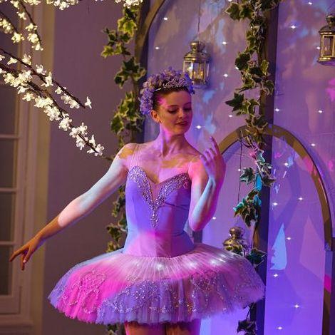Sophie Adams Ballet Company Ballet Dancer