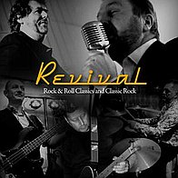 The Revival Band Rock Band