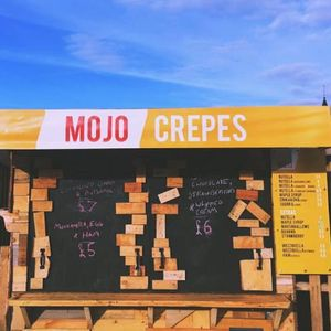 Mojo Crepes - Catering , Edinburgh,  Mobile Caterer, Edinburgh Crepes Van, Edinburgh Private Party Catering, Edinburgh Street Food Catering, Edinburgh Children's Caterer, Edinburgh Corporate Event Catering, Edinburgh