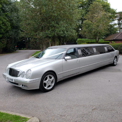 Jade Wedding Car And Limo Hire Limousine