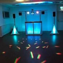 DJ Decks Mobile Disco Children Entertainment