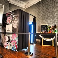 GM Events Hire Photo Booth
