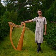 Justyna Krzyzanowska World Music Band
