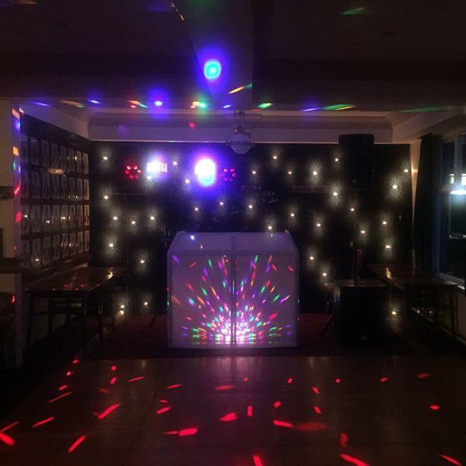 Glynn Tee - Professional DJ - DJ  - Southport - Merseyside photo