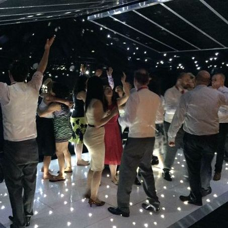 Glynn Tee - Professional DJ Wedding DJ