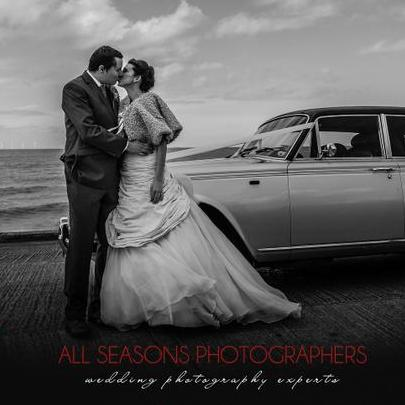 All Seasons Photographers - Photo or Video Services , London,  Wedding photographer, London