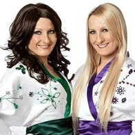 ABBA TWINS ABBA Tribute Band