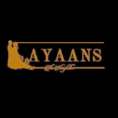 Ayaans Films Asian Wedding Photographer