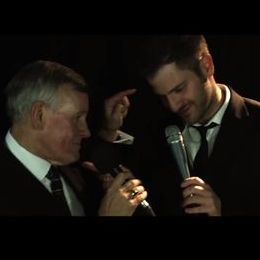 Michael Buble Meets Sinatra Tribute Band