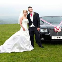 Brecon Wedding Cars Transport