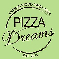 Pizza of Dreams Street Food Catering
