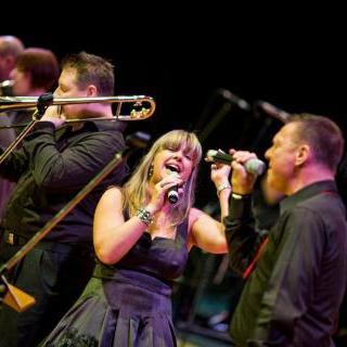 Functionality Jazz Band