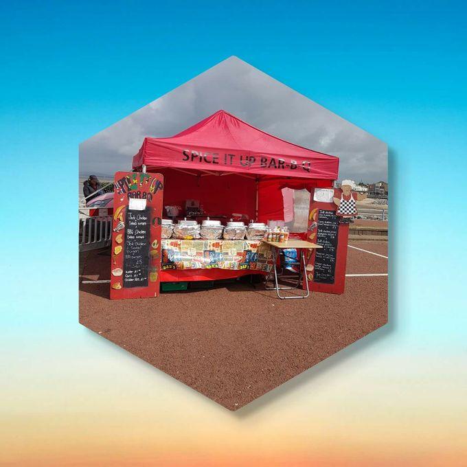 Spice It Up Bar BQ - Catering Event Staff  - West Midlands - West Midlands photo