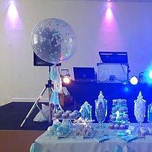 daves disco Wedding DJ