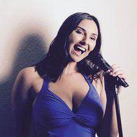 Rebecca Chew Wedding Singer