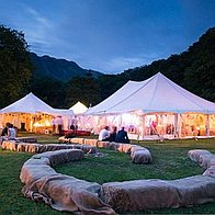 Sail Tent Marquee Hire Company Party Tent