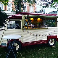 La Kordun Catering Food Van