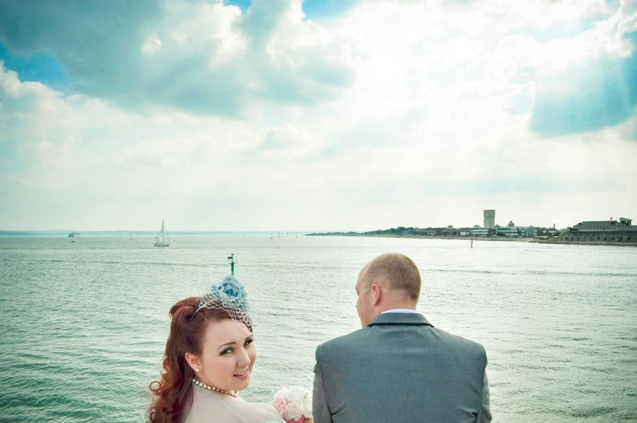 Goble Photography - Photo or Video Services  - Bognor Regis - West Sussex photo