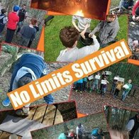 No Limits Adventure Games and Activities