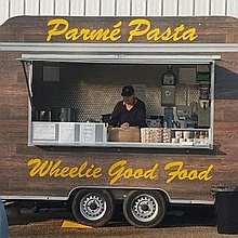 Parme Pasta Street Food Catering