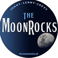 The Moonrocks Function Music Band