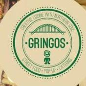 Gringos Vegan Kitchen Food Van