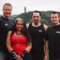 Alma Fiera Rock Band