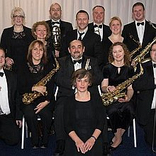 Mr Swing's Dance Orchestra 1920s, 30s, 40s tribute band