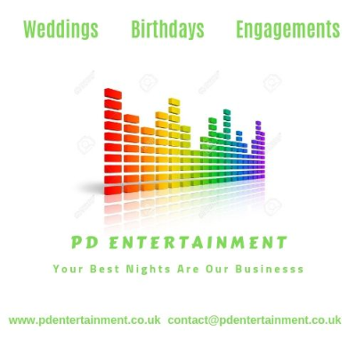 PD Entertainment Karaoke DJ
