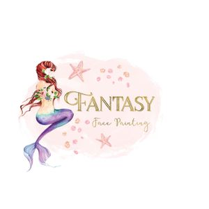 Fantasy Face Painting Children Entertainment